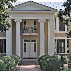 North Alabama Civil War Trail, Athens: An Alabama Bicentennial Blog