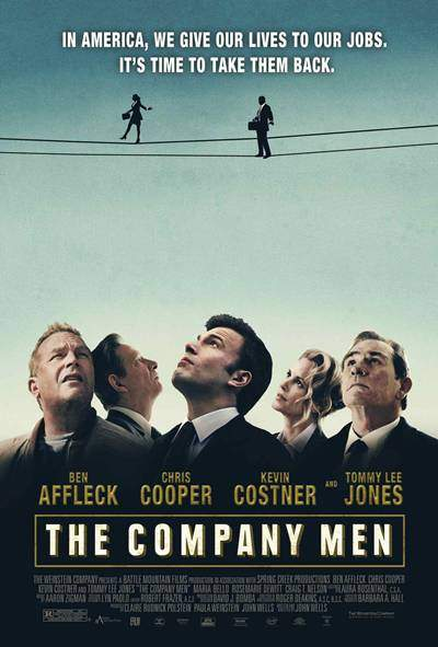 The Company Men DVDRip Español Latino Descargar 1 Link
