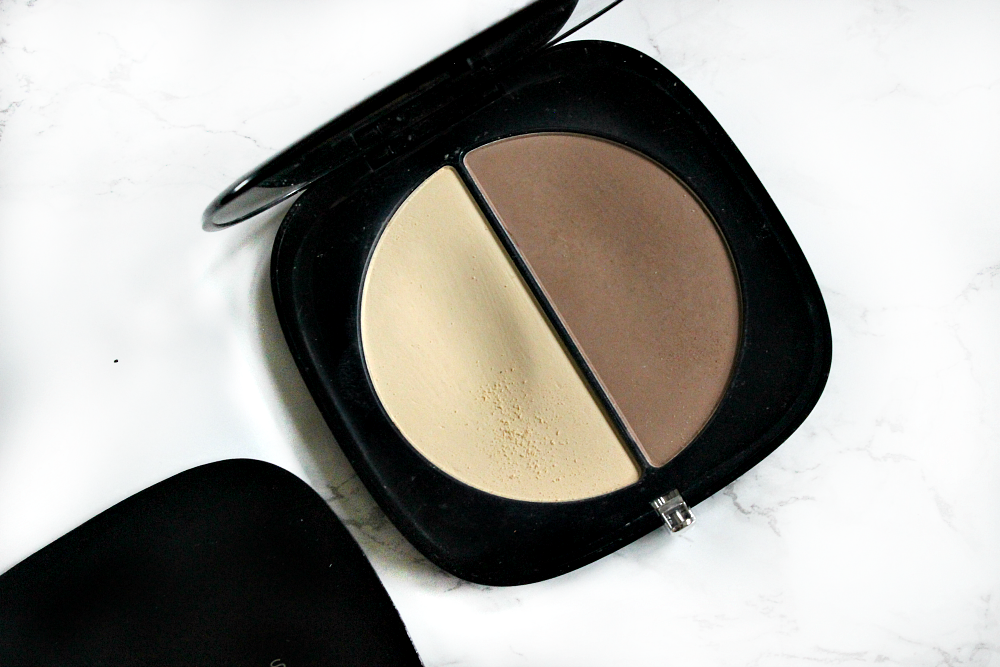 Marc Jacobs #InstaMarc Light Filtering Contour Powder in Mirage Filter 40 review and swatch