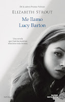 Lucy barton strout