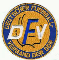 East German football association