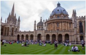 Apply For £8,000 Skoll Scholarship Program At Oxford University, UK - 2017/2018