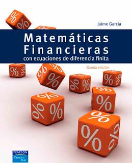 Matematicas Financieras - ecuaciones de la diferencia finita - geolibrospdf