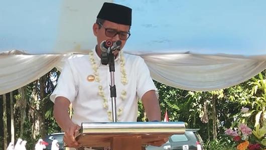 Terus Dorong Kabupaten/Kota, Pemprov Sumbar Targetkan Koperasi Berbasis Syariah Menyeluruh di 2019