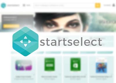 Descubre StarSelect