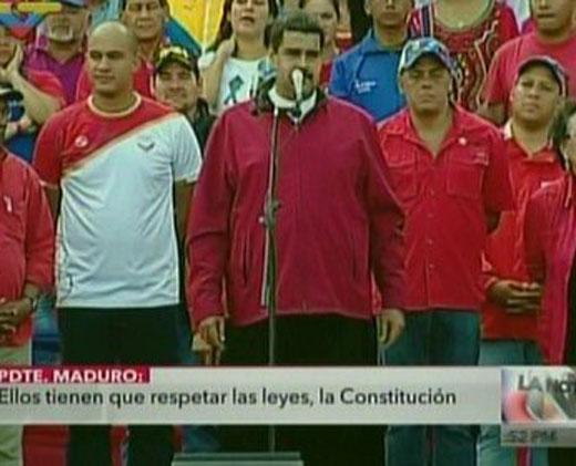 ¡Aló, Conatel! Maduro sobre Ramos Allup: Bien CDM es ese viejito (Video)
