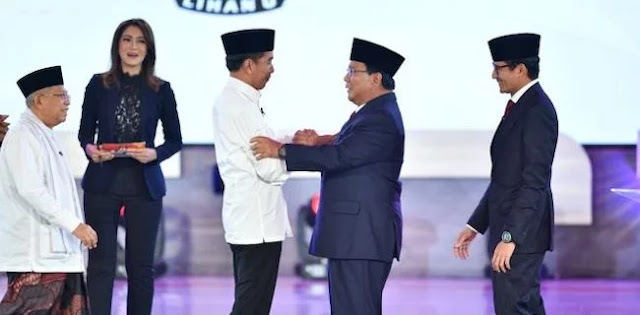 Bagi Timses Prabowo, Siapapun Moderator Debat Tidak Masalah