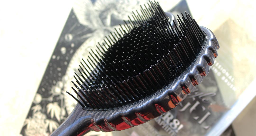 Tangle Angel Brush