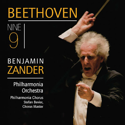 Beethoven: Symphony No. 9 - Benjamn Zander - Battle Media