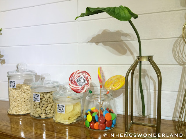 Nestlé NANKID Parentology+ Food Station
