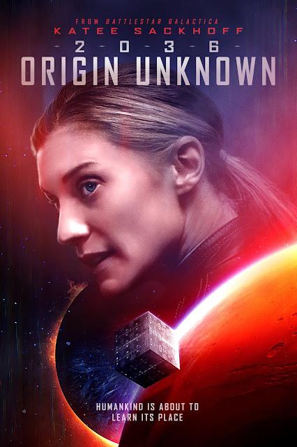2036 Origin Unknown (2018) ταινιες online seires xrysoi greek subs