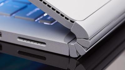 Microsoft Patent Tips Foldable Display Handset