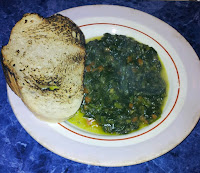 2016 03 25%2B14.03.33 - Mancare de spanac cu ton si paine prajita
