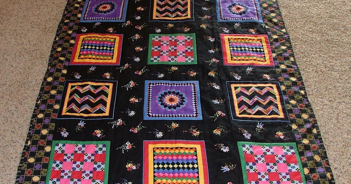 Free Quilt, Craft and Sewing Patterns: Links and Tutorials *With ...