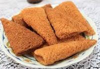 Kue Jawada / Kue Rambut