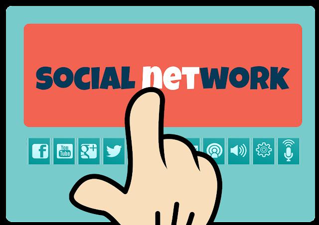 online top social networks
