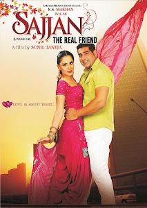 Poster Of Sajjan (2013) Full Punjabi Movie Free Download Watch Online At worldfree4u.com