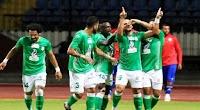 الاتحاد السكندري يحقق فوز صعب وهام على فريق حرس الحدود بهدف وحيد في الدوري المصري