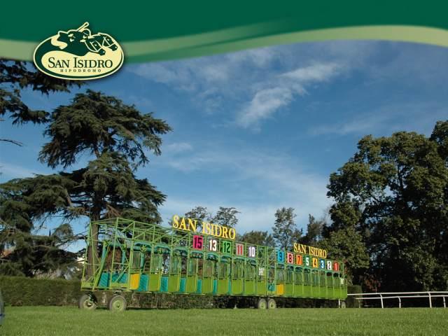 Hipódromo de San Isidro