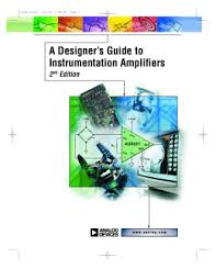 Download A Designer's Guide to Instrumentation Amplifiers 2ND Edition PDF free