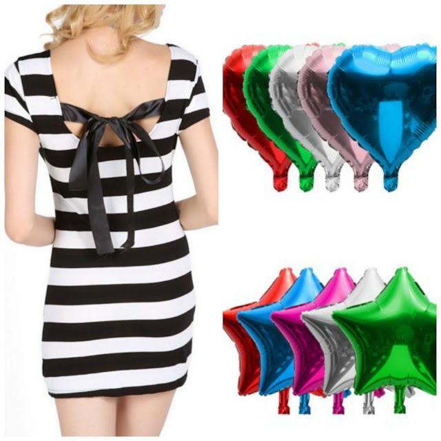 Spring dress bow inspiration fashion