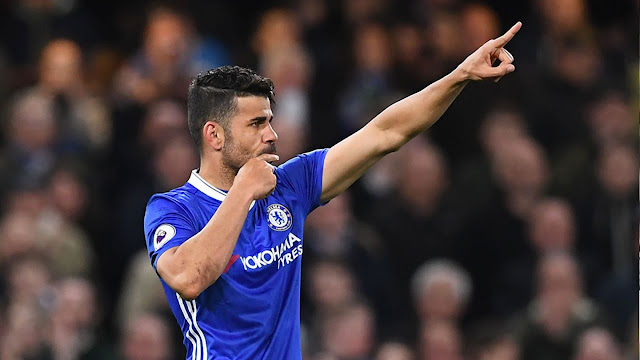 COSTA COULD JOIN LAS PALMAS