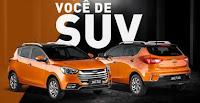 Promoção Você de SUV JAC T-40 vocedesuv.com.br