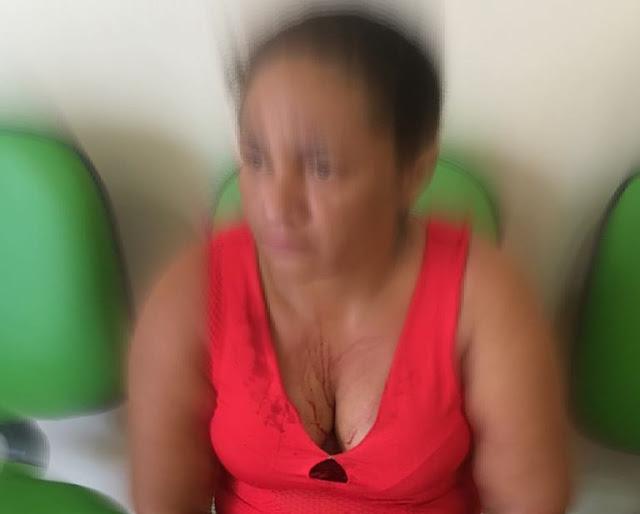Tarauacá: Mulher mata marido com facada, apos discussão