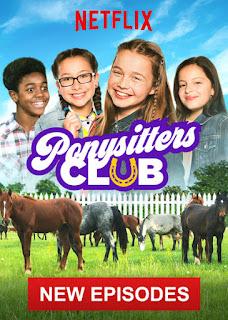 Clubul iubitorilor de ponei Episodul 1