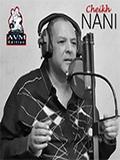 Cheikh Nani-La Cadence