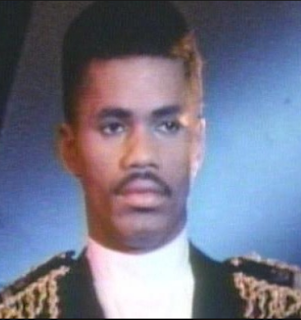 Colonel Abrams - I'm Not Gonna Let