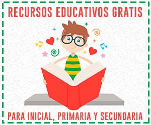los mejores recursos de educación para primaria y secundaria