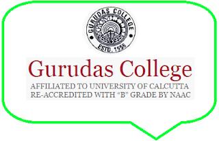 Gurudas College