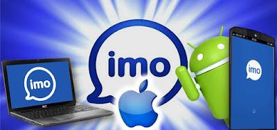 تحميل تطبيق ايمو لاجهزة الكومبيوتر والأندريد و للأيفون