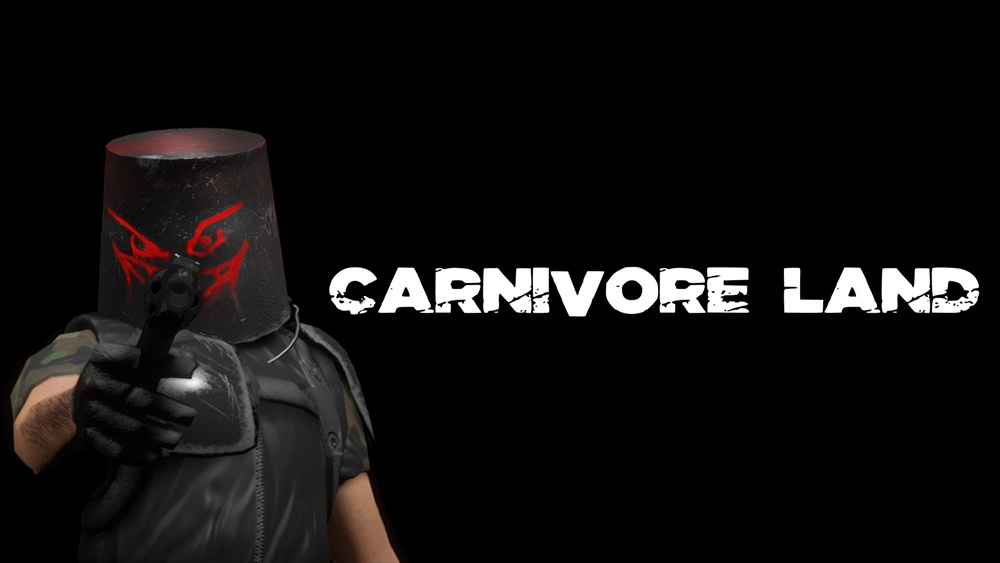 Carnivore Land Download Poster