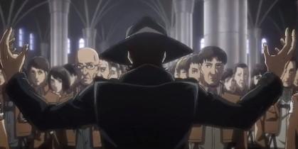 Shingeki no Kyojin 3 – Episódio 10