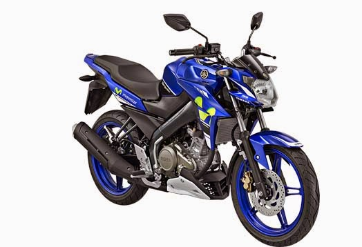New Vixion advance Moto GP