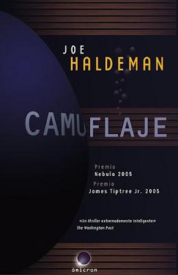 Camuflaje – Joe Haldeman