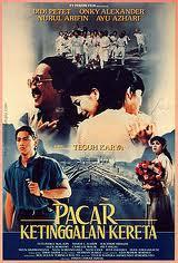 """Roll Film: Review Film """"PACAR KETINGGALAN KERETA"""" (1988"""