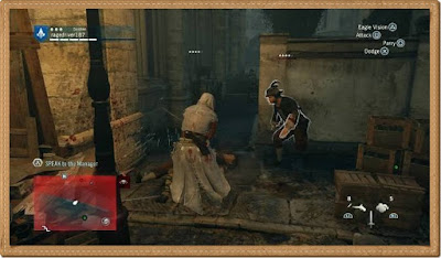 Assassin's Creed Unity Free Download PC Games