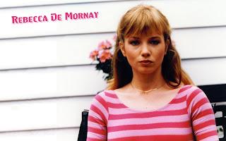 Rebecca De Mornay Filme