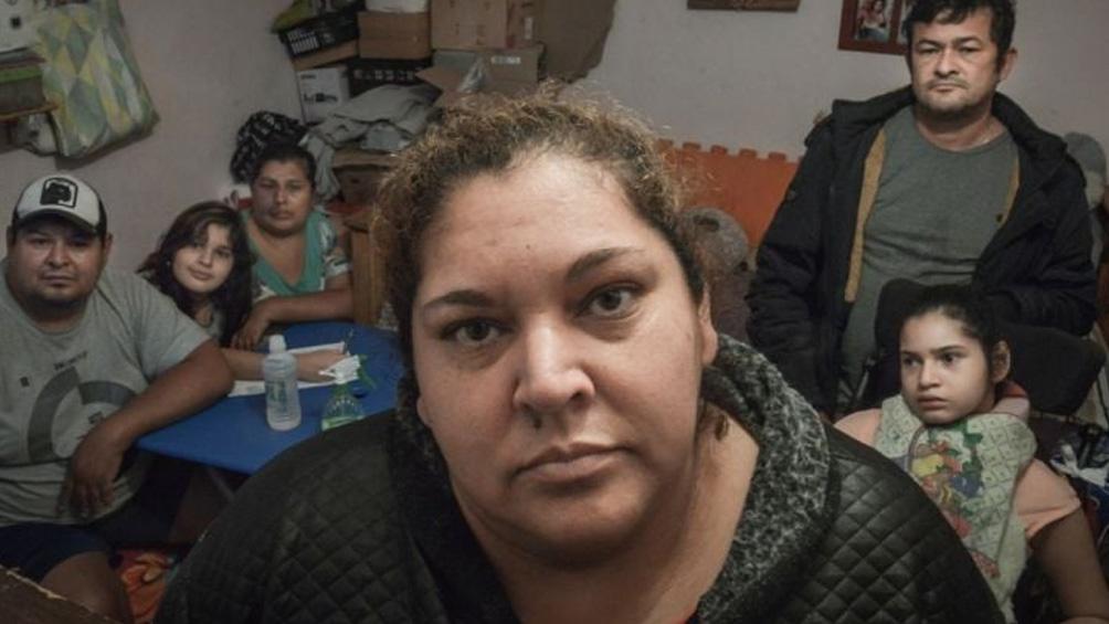 Murió por coronavirus Ramona Medina, referente social del Barrio 31 que había denunciado la falta de agua en plena pandemia