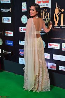 Prajna in Cream Choli transparent Saree Amazing Spicy Pics ~  Exclusive