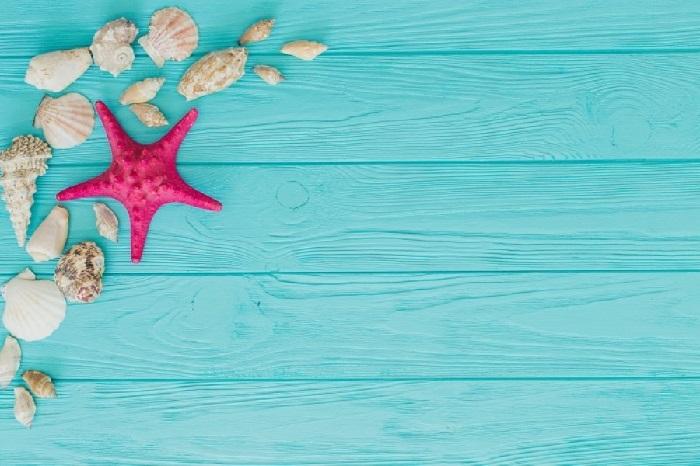 5 Pantai Unik yang Membuat Kamu Betah untuk Berlama-lama