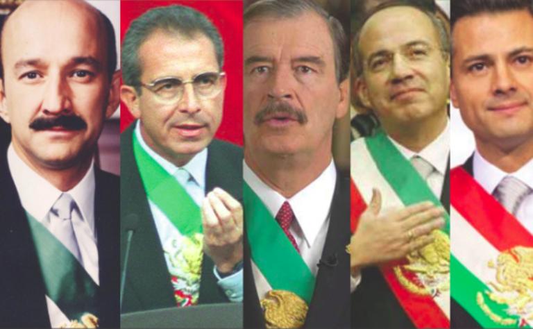 Cómo suprimir las pensiones de los expresidentes.