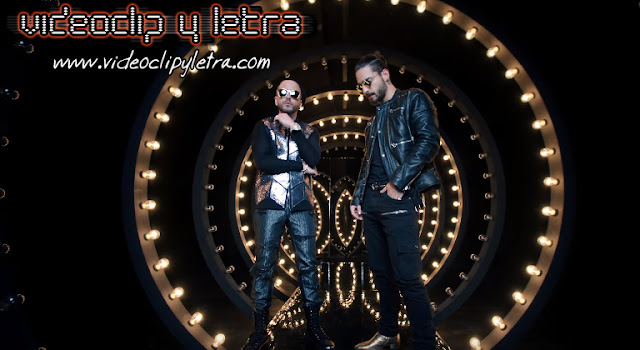 Yandel feat Maluma - Solo mia : Video y Letra