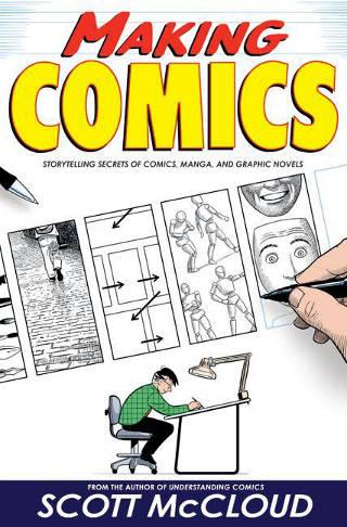 Scott McCloud - Making Comics PDF