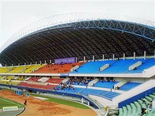 Stadion Gelora Sriwijaya