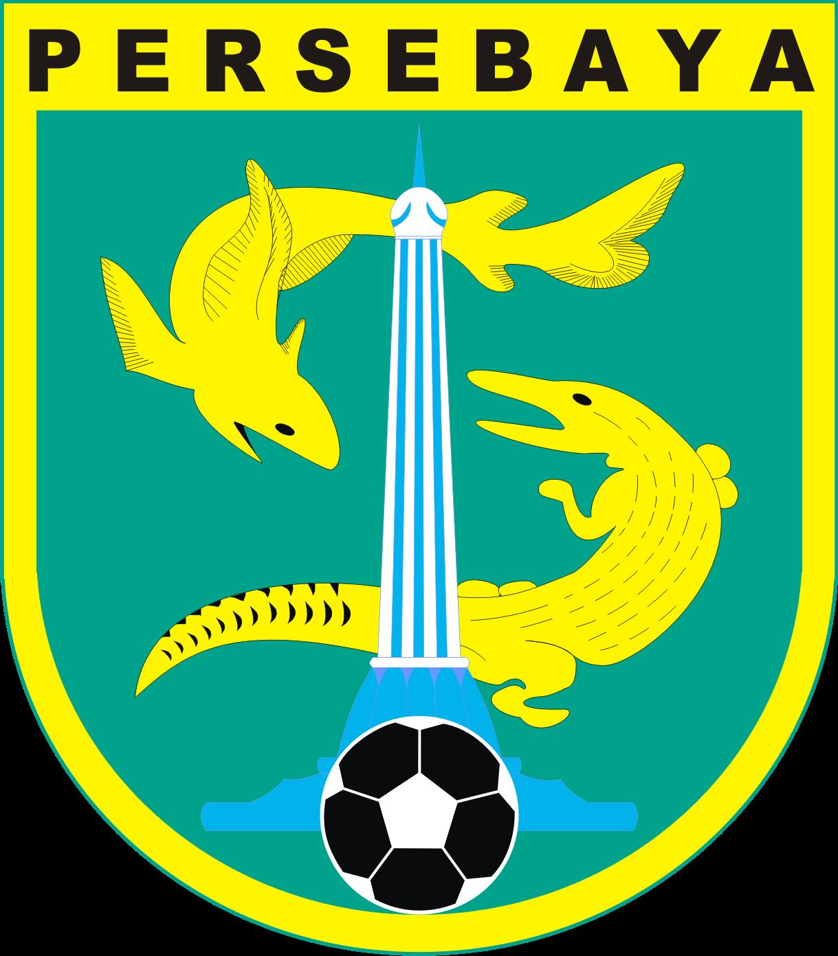 Jasa Desain Logo Tangerang: Logo Persatuan Sepak Bola Seluruh Indonesia