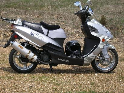 Foreign Scooter Repair: troubleshooting no spark issues